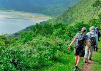 Ngorongoro-Crater-Highland-adventure-trekking-7-Days-6-Nights