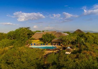 lake manyara wildlife camp 2