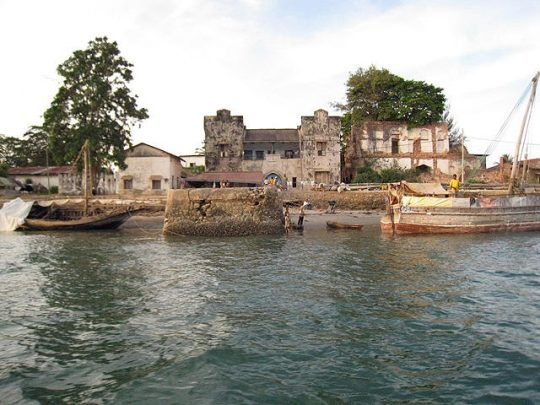 Country: Tanzania