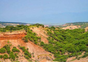 Olduvai gorge 4