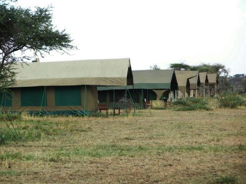 Ndutu Heritage  Tented - Copy